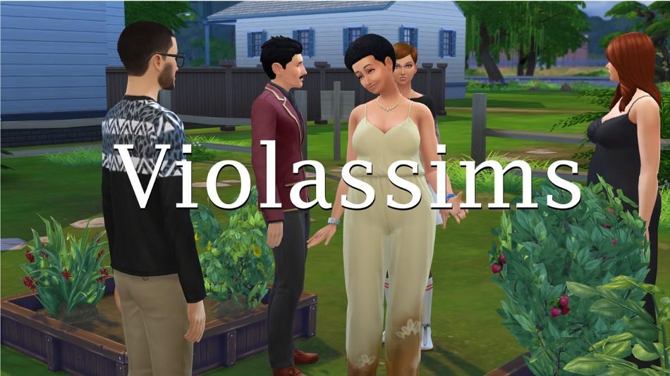 violassims